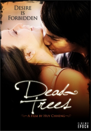 Dead Trees Dvd cover