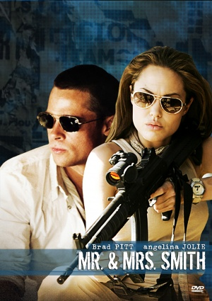 Mr. & Mrs. Smith 1537x2175