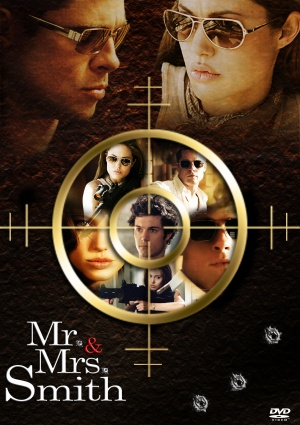 Mr. & Mrs. Smith 1535x2175