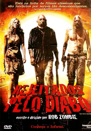 The Devil's Rejects 754x1081