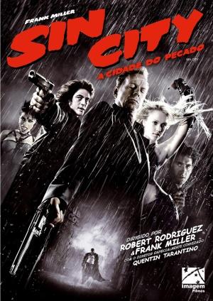Sin City 849x1200