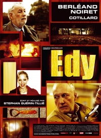 Edy poster