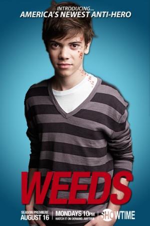 Weeds 385x578