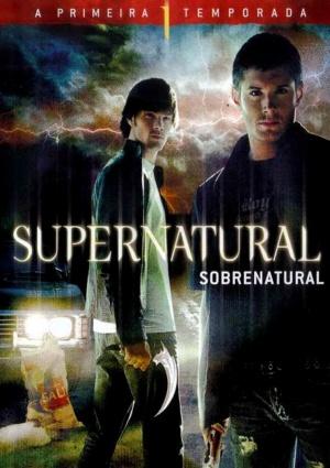 Supernatural 744x1053