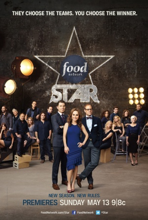The Next Food Network Star 2024x3000