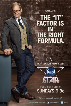 The Next Food Network Star 2025x3000