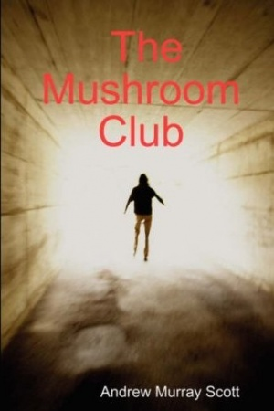 The Mushroom Club Poster