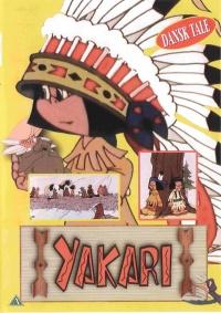 Yakari poster