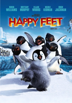 Happy Feet 480x690