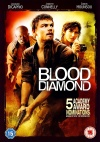 Blood Diamond Cover
