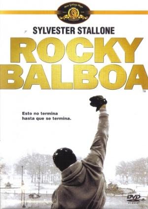 Rocky Balboa 381x536