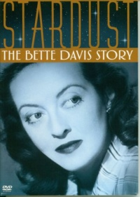 Stardust: The Bette Davis Story poster