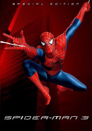 Spider-Man 3 1543x2174