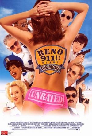 Reno 911!: Miami 500x738