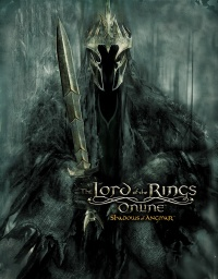 The Lord of the Rings Online poster