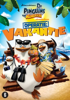 The Penguins of Madagascar 1531x2169