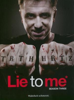 Lie to Me 3228x4381