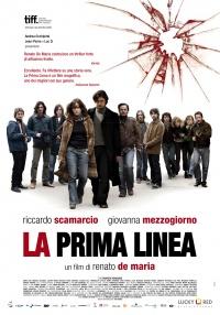 La prima linea poster