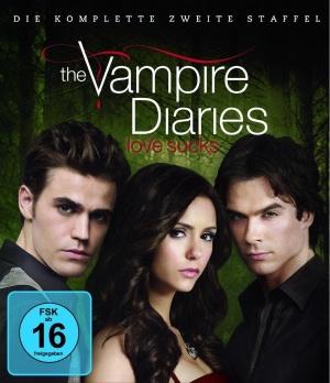 The Vampire Diaries 1091x1266