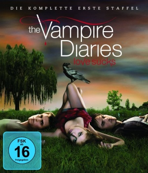 The Vampire Diaries 1180x1378