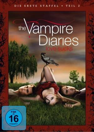 The Vampire Diaries 1070x1500