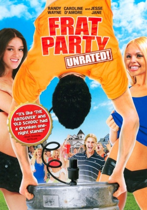 Frat Party 1530x2175