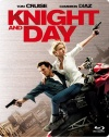 Knight and Day Cover