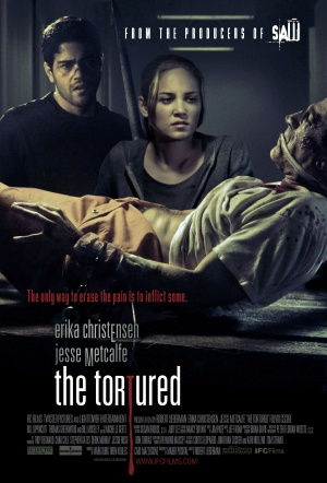 The Tortured 2750x4050