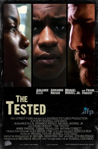 The Tested poster