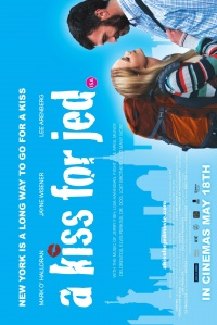 A Kiss for Jed poster