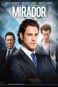 Mirador poster