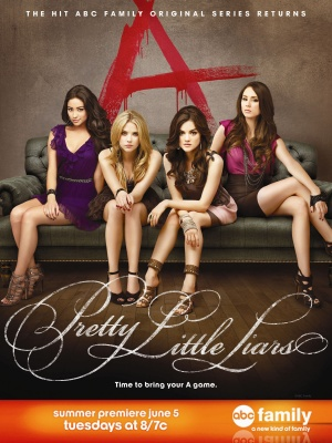 Pretty Little Liars 2250x3000