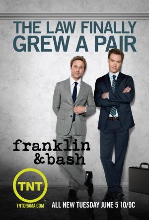 Franklin & Bash 650x963