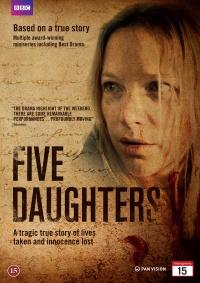 Five Daughters poster