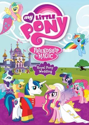My Little Pony: Friendship Is Magic 1521x2139