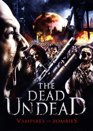 The Dead Undead 1535x2175
