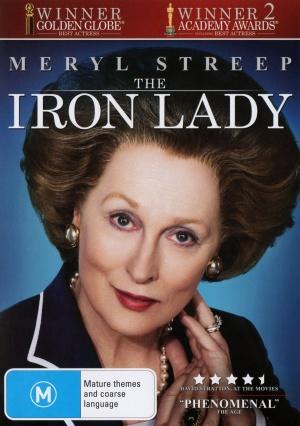 The Iron Lady 1530x2175