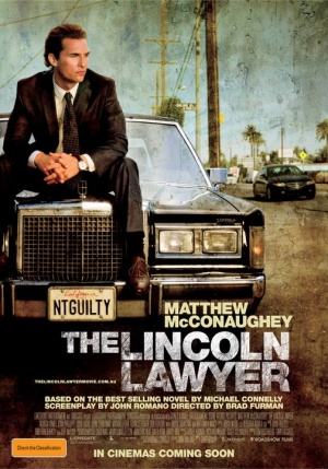 The Lincoln Lawyer 504x720