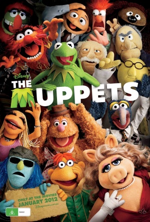 The Muppets 1000x1483
