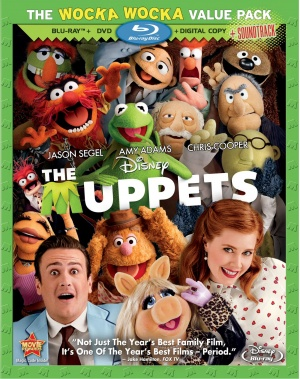 The Muppets 1600x2019