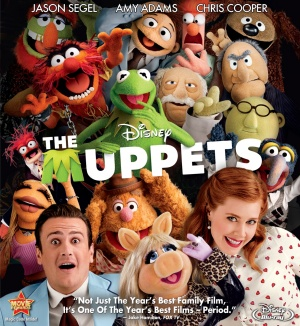 The Muppets 1523x1653