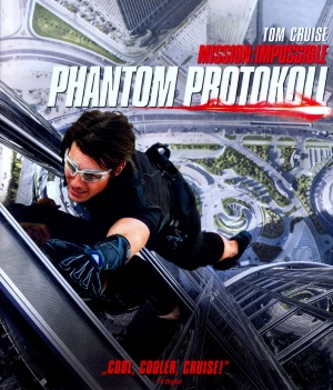 Mission: Impossible - Ghost Protocol 1493x1748