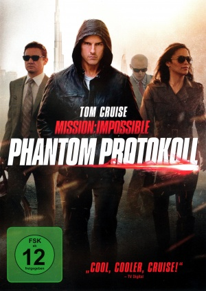 Mission: Impossible - Ghost Protocol 2028x2868