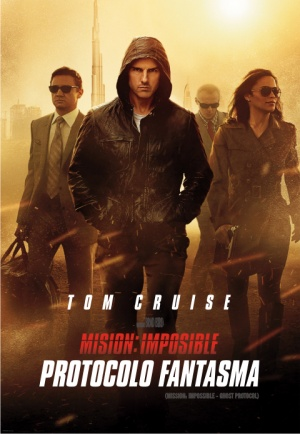 Mission: Impossible - Ghost Protocol 480x694