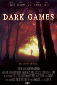 Dark Games poster