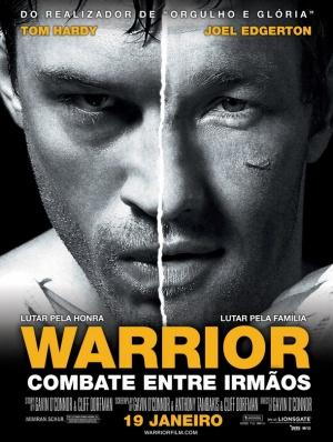 Warrior 610x810