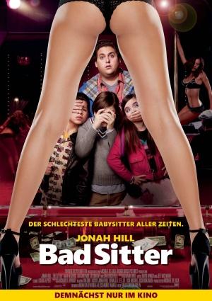 Bad Sitter 989x1400