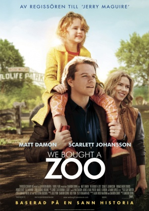 We Bought a Zoo 1239x1753