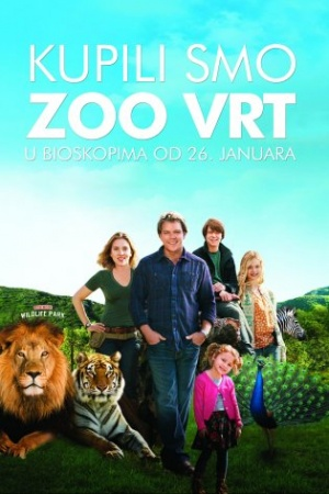 We Bought a Zoo 315x473