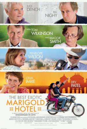 The Best Exotic Marigold Hotel 3240x4800